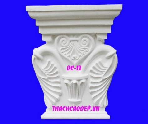 Thạch cao | THỨC CỘT IONIC