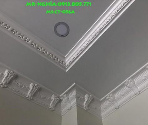 Thạch cao | Chỉ trần nhà đẹp