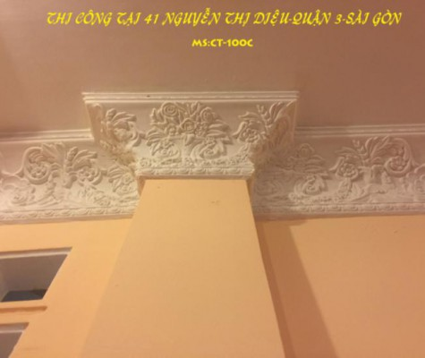 Thạch cao | THẠCH CAO TẠI QUẬN 7